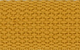 Harvest Gold Cotton Webbing