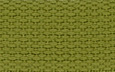 Spring Green Cotton Webbing