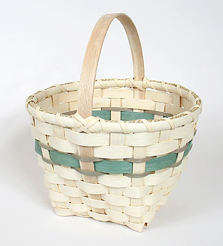 4H Williamsburg Basket Pattern