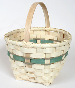 4-H Williamsburg Basket Pattern