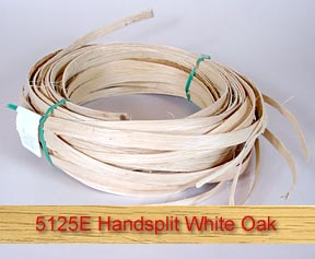 Handsplit White Oak