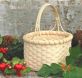 Simple Gift Basket Pattern