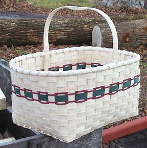 Meilssas Basket Pattern