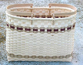 Quilter's Attic Basket Kit