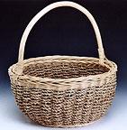 Gretchen's Garden Basket