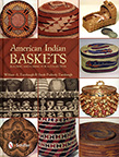 American Indian Baskets in NEW PRODUCTS