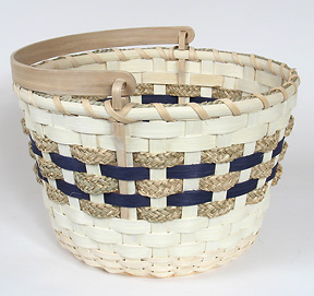 Homemakers Basket Pattern