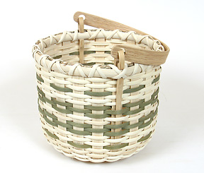 County Fair Basket Pattern