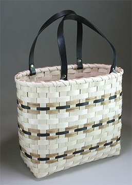 Free Basket and Chair Seating Patterns from The Basket Maker's Catalog