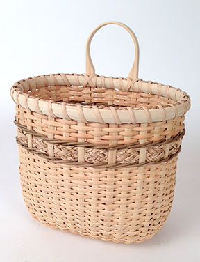 Marie's Wall Basket