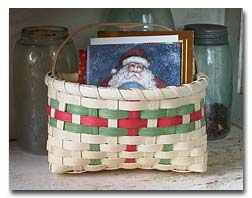 Card Baskets Basket Kit