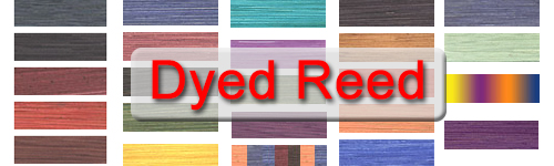Dyed Reed