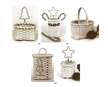 Holiday Basket Kits