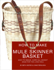 Mule Skinner iBook for your iPad