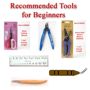Recommened Tools for Beginners