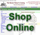 Shop Online for Basket Making and Chair Caning Supplies