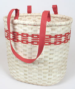Patterns from The Basket Makers Catalog - Basket Making and Chair