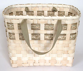 Free Basket and Chair Seating Patterns from The Basket Maker\'s Catalog