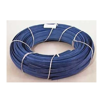 1 lb. - 1/2 inch Flat Denim DYED--1 lb. bundle