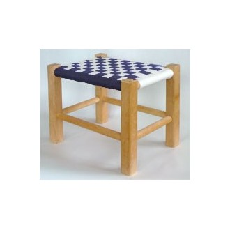 Special Quantity -- Shaker Tape Footstool - Supplies for 5 Footstools