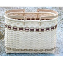 Special Quantity -- Quilter's Attic Basket with Swing Handles - Supplies for 5 Baskets
