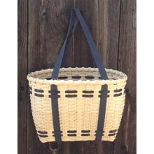 Special Quantity -- New England Tote Basket - Supplies for 5 Baskets