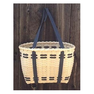 sc 1 st  The Basket Makeru0027s Catalog & Special Quantity -- New England Tote Basket - Supplies for 5 Baskets