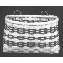 Special Quantity -- Mail Basket - Supplies for 5 Baskets