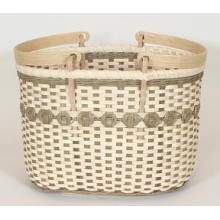 Special Quantity -- Swing Your Partner Basket - Supplies for 6 Baskets