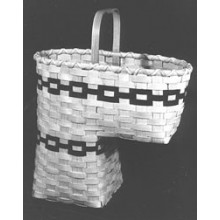 Special Quantity -- Stair Step Basket - Supplies for 5 Baskets