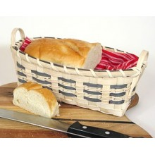 Special Quantity -- Mini Bread Loaf Basket - Supplies for 5 Baskets