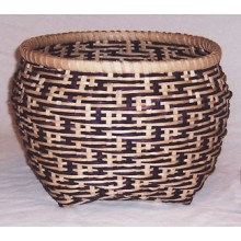 Voltage Basket Pattern