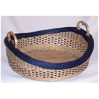 Gretchen Cookie Tray Basket Pattern
