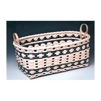 Sasha's Christmas Basket Pattern
