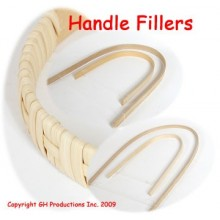 Handle Filler 1/2 in. x 24 in.