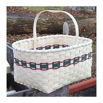 Melissa's Basket Kit