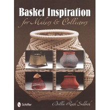 Basket Inspiration for Makers and Collectors