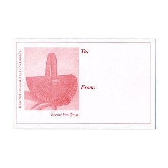 Gift Tags - pkg. of 8