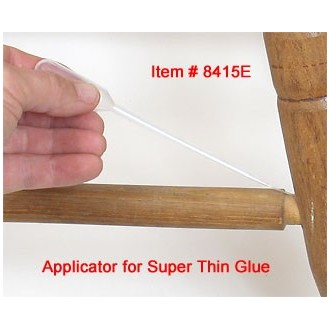 Applicator for Super Thin Glue