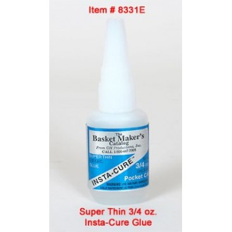 Super Thin 3/4 oz. Insta-Cure Glue