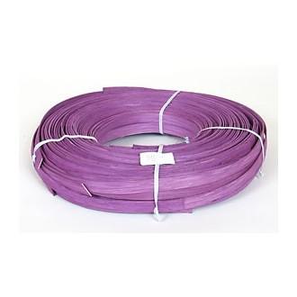 """1 lb. - 1/2"""" Flat Lilac DYED--1 lb. bundle"""