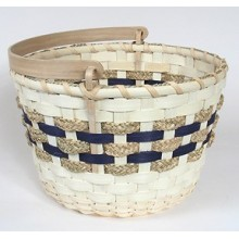 Homemakers Basket -- Pattern Sheet