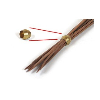 3/16 inch Gauge for Pine Needles