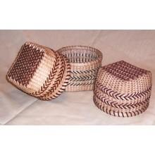 Flight Basket Pattern