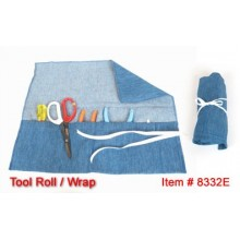 Tool Roll Wrap