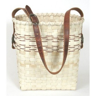 Mule Skinner Basket -- Pattern Sheet