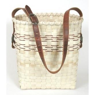 Mule Skinner Basket -- Pattern Sheet