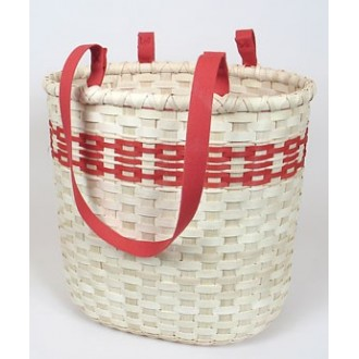Show Your Spirit Basket Kit