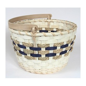 Homemakers Basket Kit with Swing Handle
