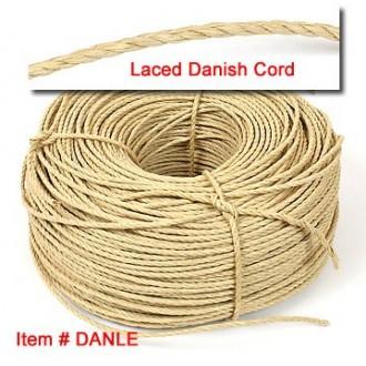 Danish Cord Laced - 2 lbs.